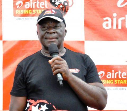 Afranie Veteran Ghanaian football coach dies