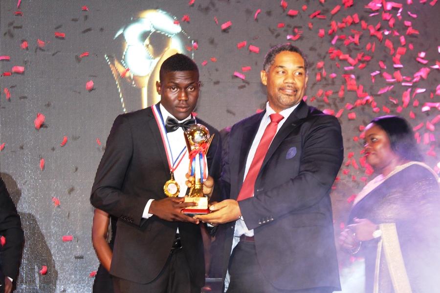Airtel Fufa Awards Onduparaka Wonder Boy Shaban Beats border=