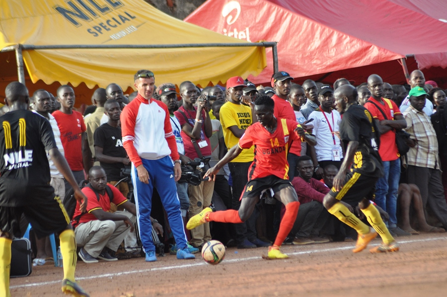 know your stars allan drajuwa from young confident utility player