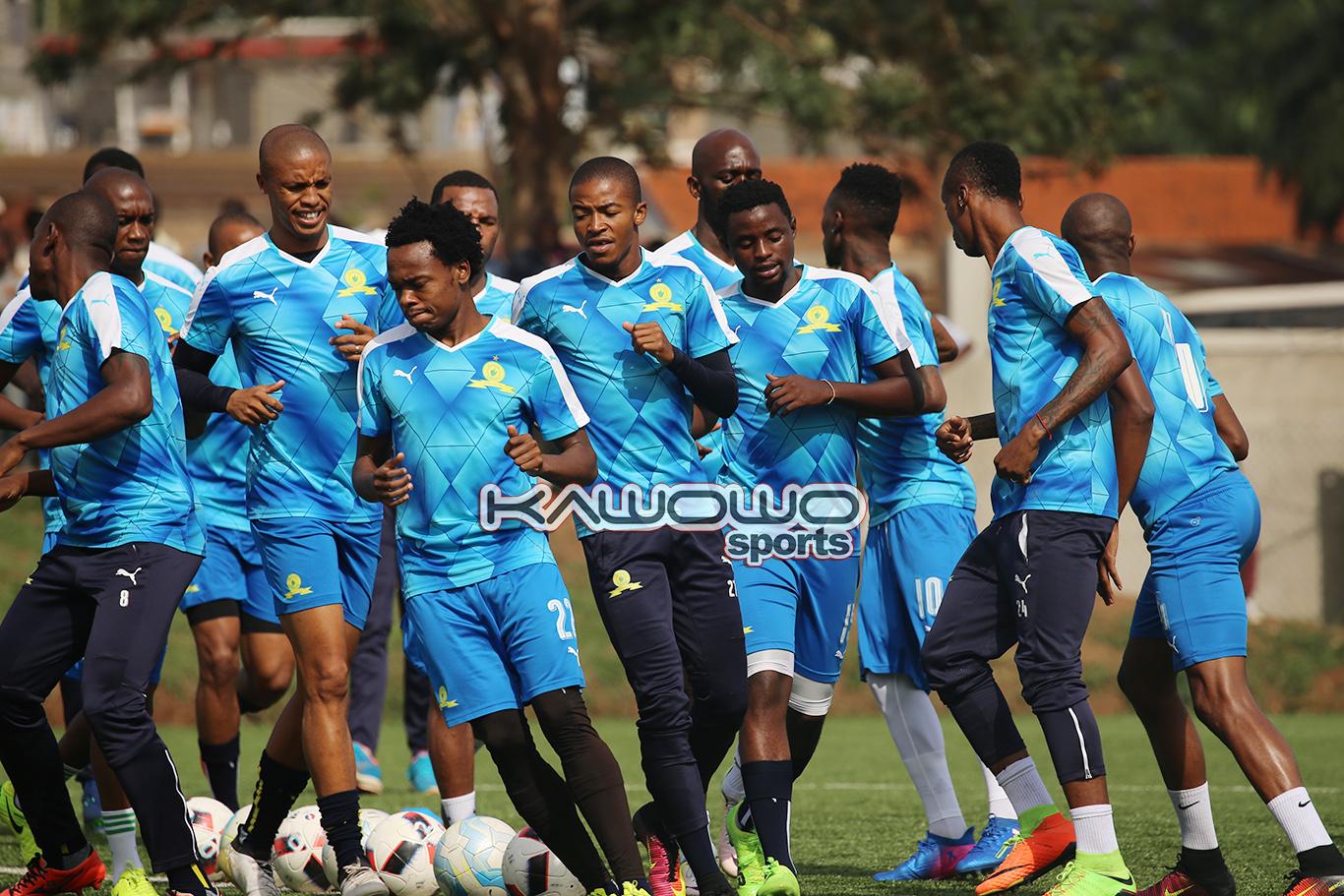 myydään maailmanlaajuisesti hyvä istuvuus Yhdysvallat Seeding for 2017 CAF Champions League group stage draw ...