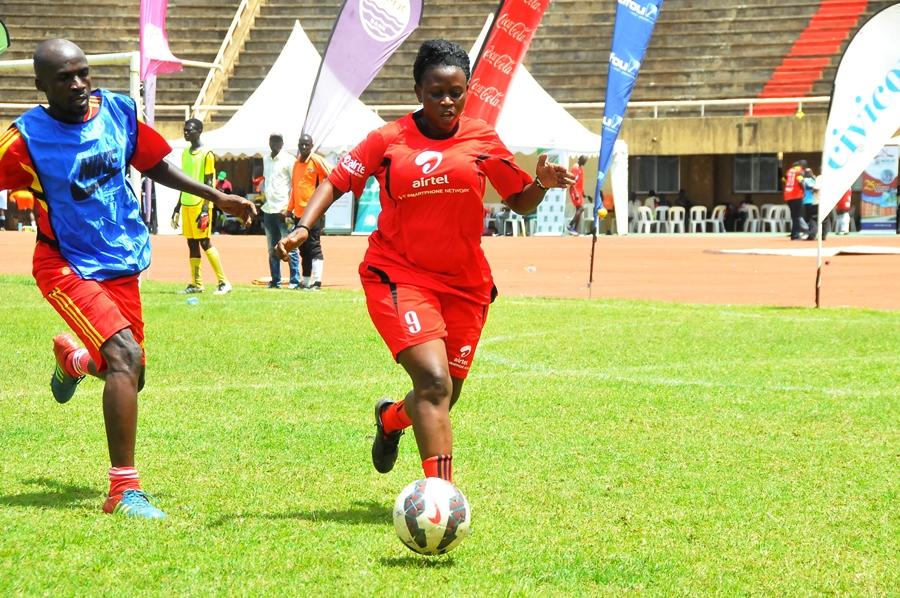 FUFA Corporate Tournament 2018: Airtel Uganda drawn in group