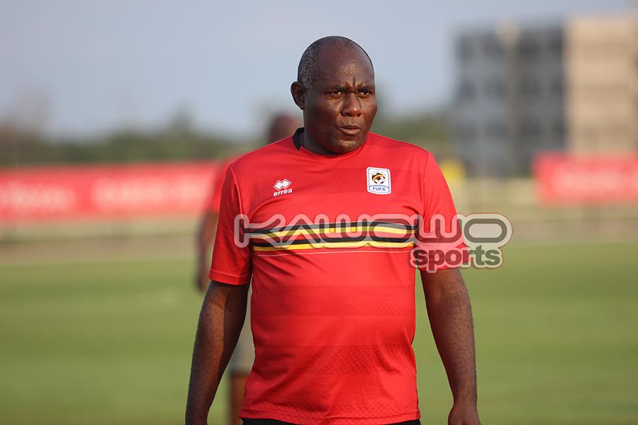 Anxiety looms at Bright Stars as head coach Kajoba's contract nears expiry #Uganda Kajoba