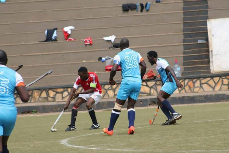 National Hockey League: KHC take on Simba