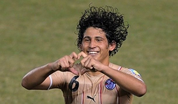 West Bromwich Albion sign Egypt's Ahmed Hegazi on loan