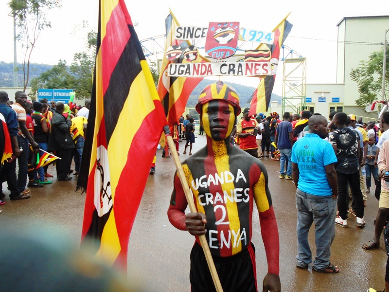 We aim for repeat victory over Egypt, says Uganda coach Moses Basena