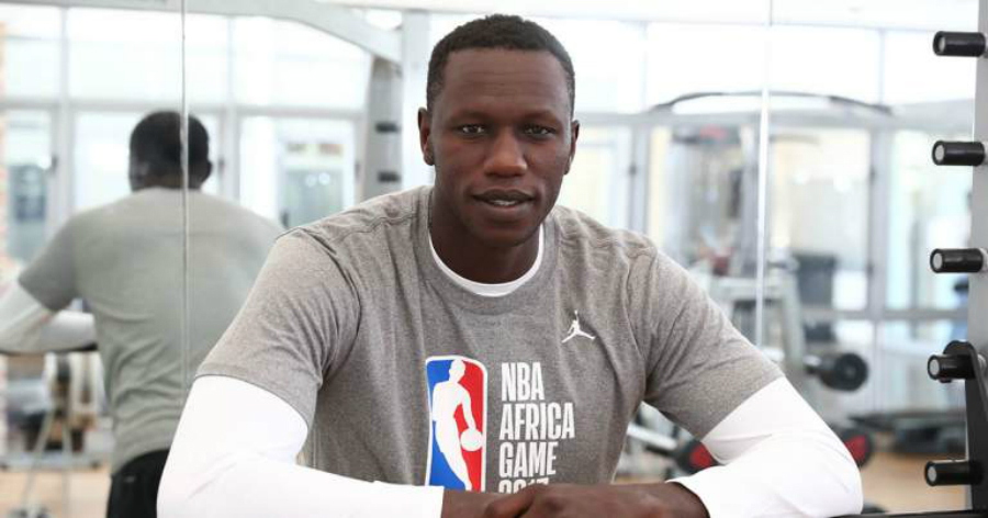 Team World downs Team Africa at NBA Africa Game