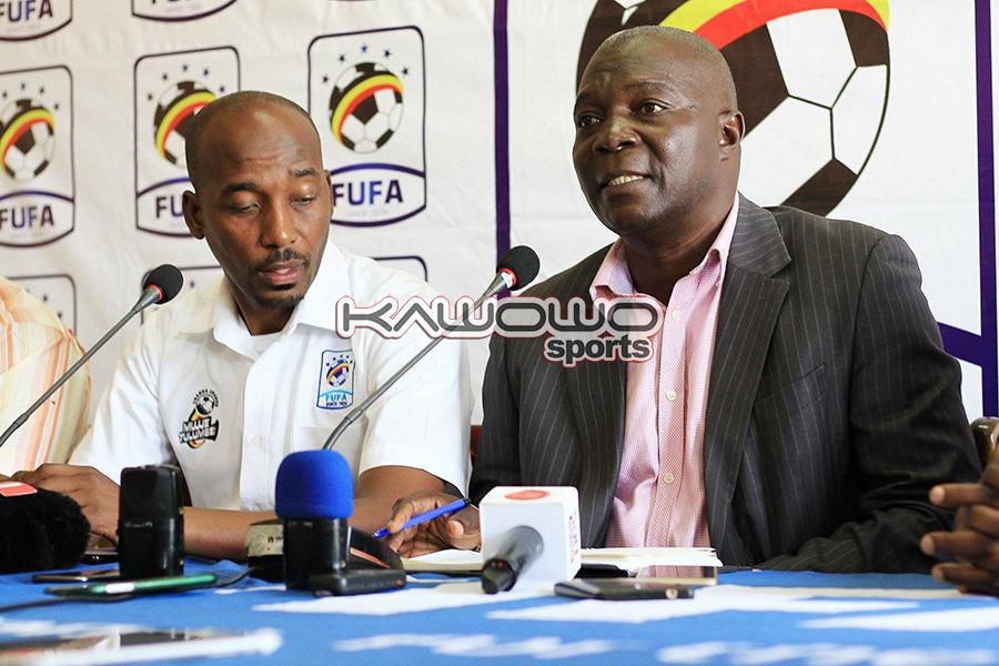 Uganda Leapfrog's Egypt in Group E