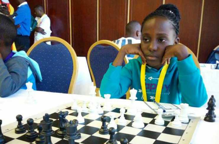 Chess News and Updates from Kawowo Sports