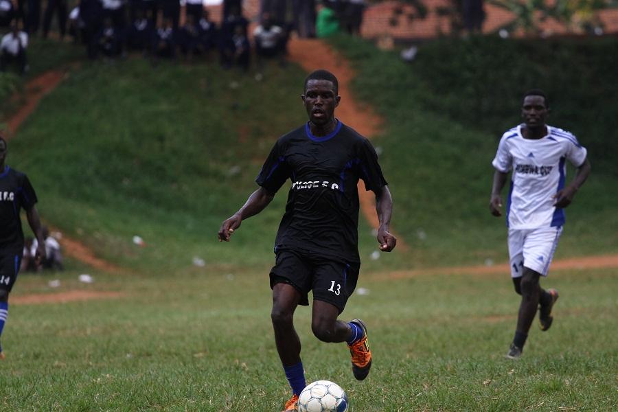 Uganda Premier League Matchday 16 Best XI #Uganda Kayongo Sam