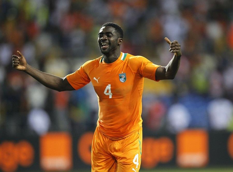 Celtic coach Kolo Toure named Ivory Coast assistant boss
