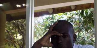 Elijah Emojong