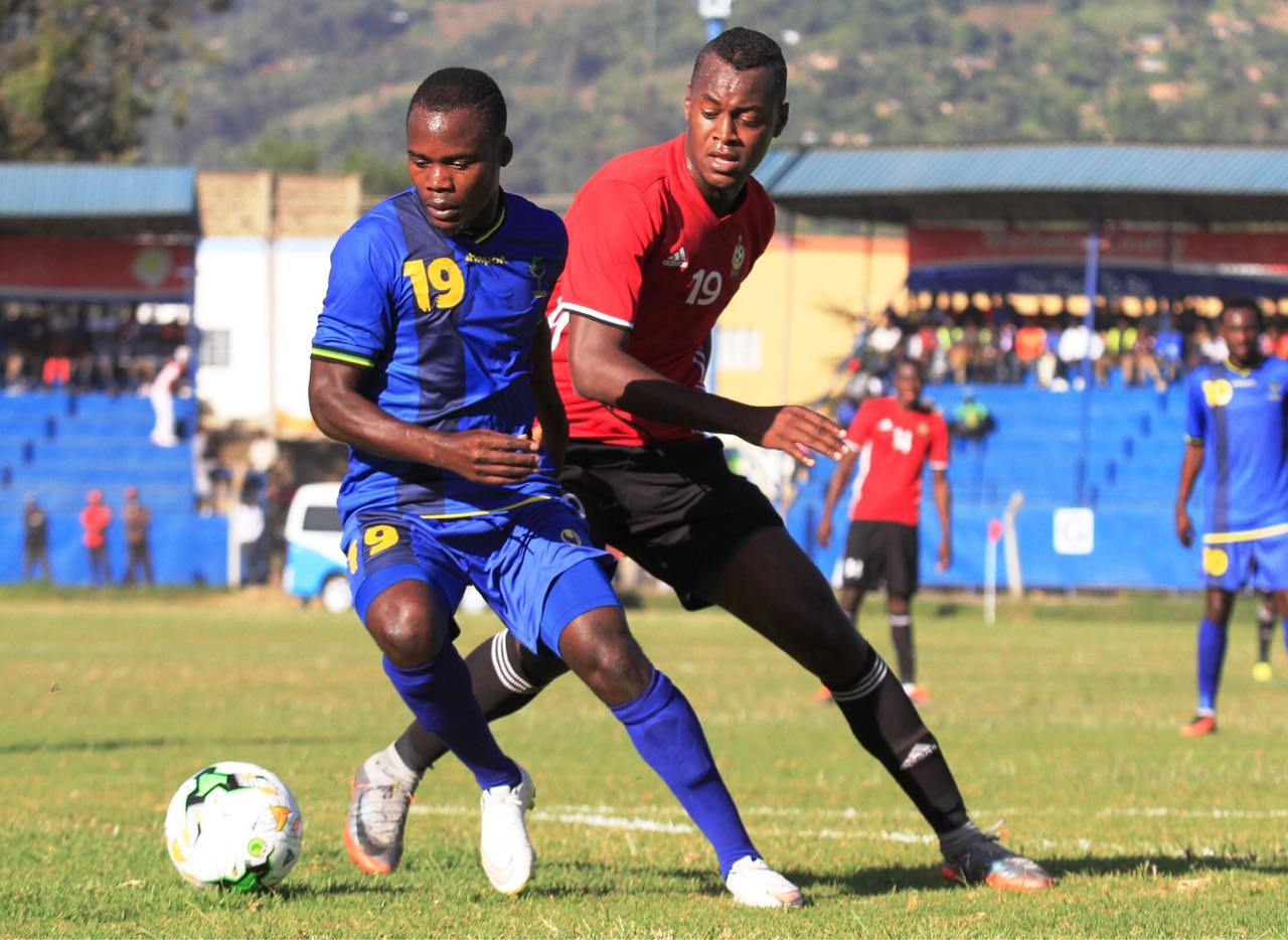 Posta Rangers coach rules out Kenya as Cecafa favourites