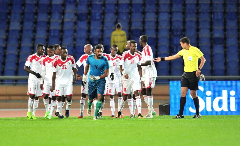 Sudan dispatch Libya on penalties to take CHAN bronze