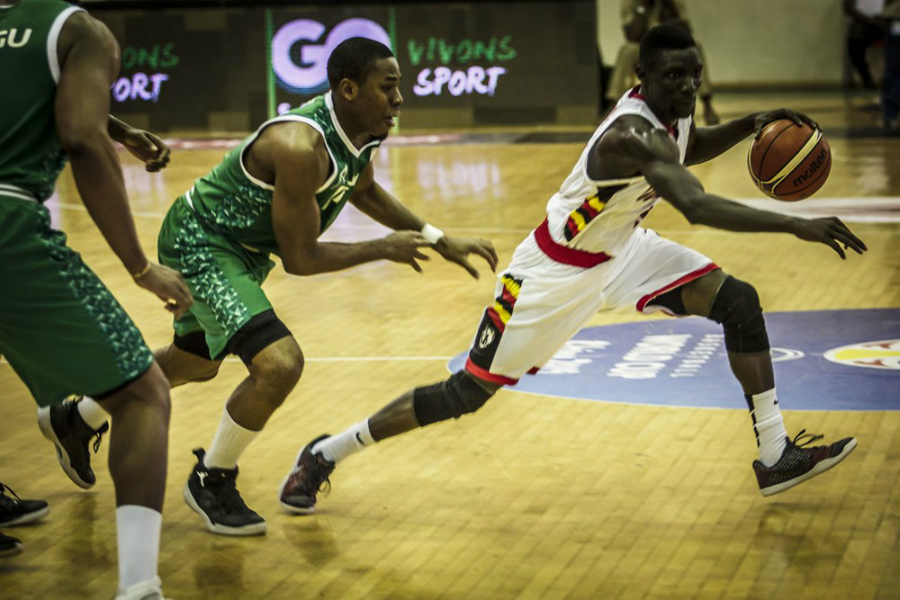 WC Qualifiers: Nigeria beats Uganda 102-86 in opener