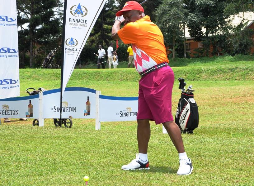 Kawowo Sports DAVID ISABIRYE