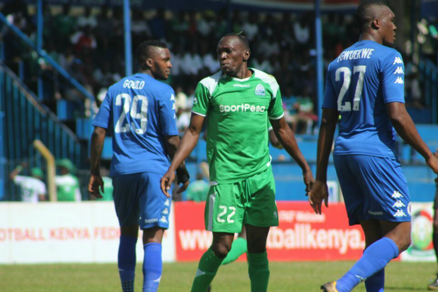Majestic Gor Mahia make it to group stages of CAF cup