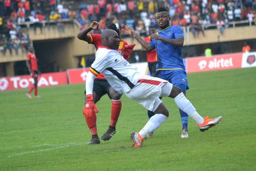 Tanzania Vs Uganda Preview: Taifa Stars eye victory to seal