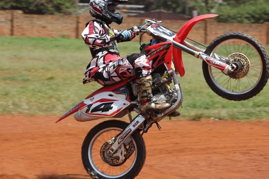 2018 Ani Asinga Motocross: Riders poised to show case thrilling skills