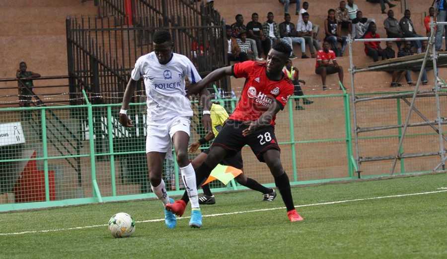 Uganda Premier League Matchday 16 Best XI #Uganda Arafat Galiwango Geofrey Wasswa 900x522