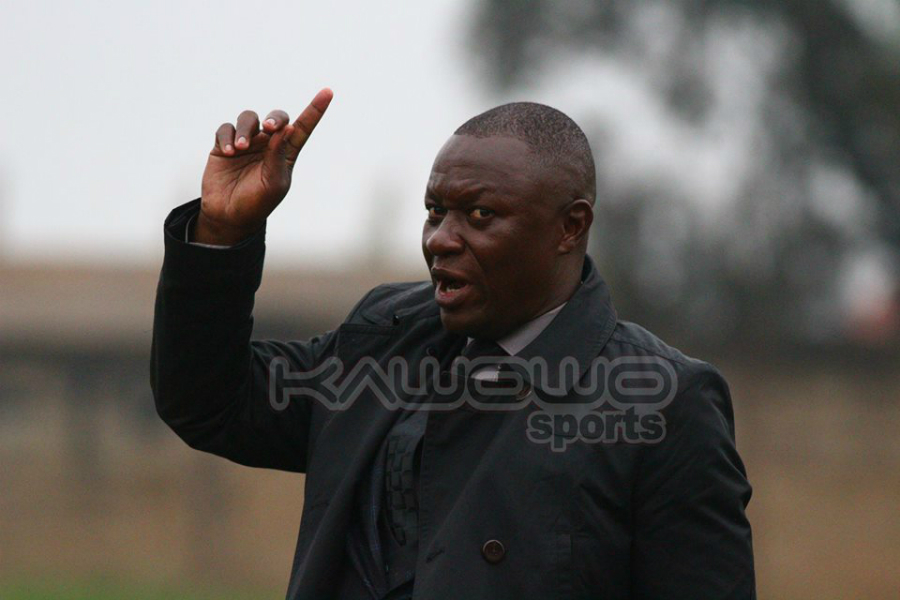 KCCA seek to bounce back against Onduparaka #Uganda jb mike mutebi kcca vs express