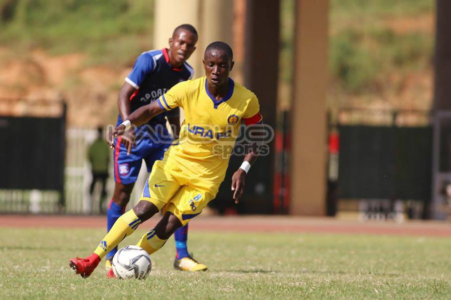 Uganda Premier League Matchday 16 Best XI #Uganda jb shafik kagimu ura vs sc villa