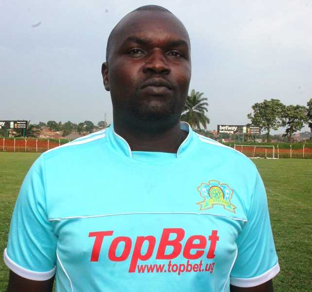 Mbarara City Is Set For The Floodlit Game, Says Tactician