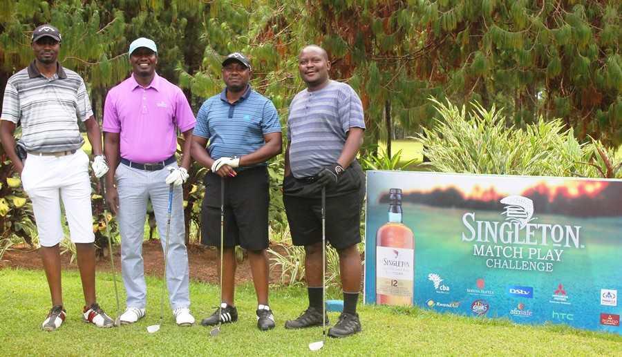 Singleton Golf Challenge Round 4 Preview: Golfers Eye
