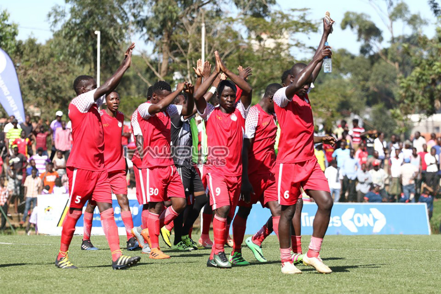Kyetume, SC Villa to set the ball rolling for 2019 – 2020 Uganda Premier League #Uganda jb kyetume players uplaod fans