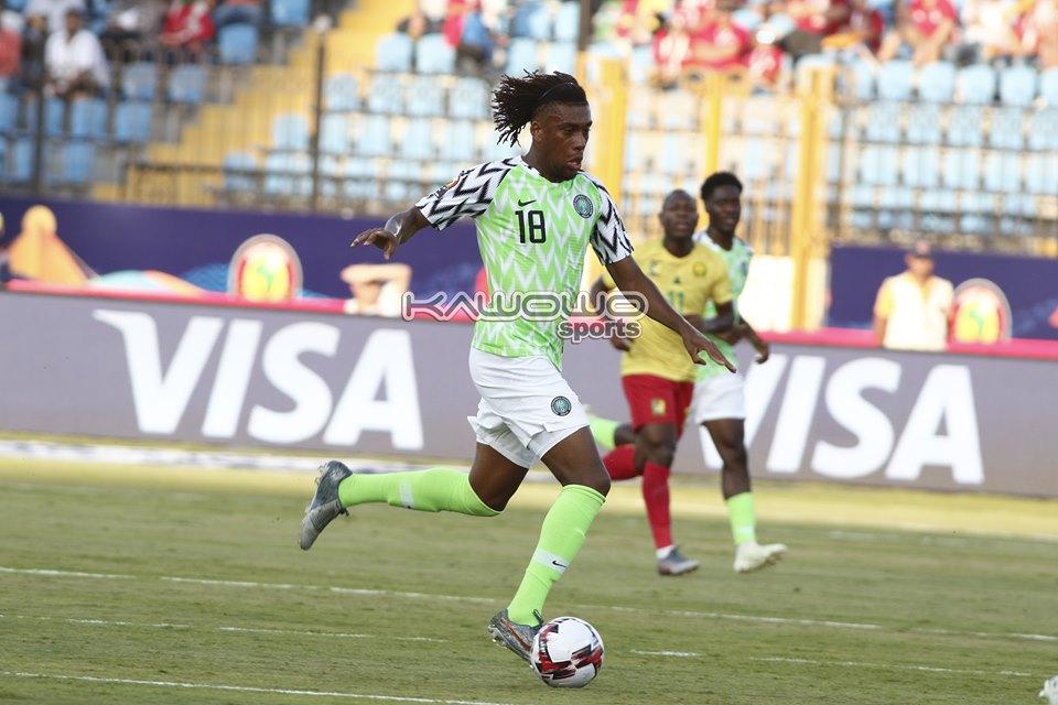 nigeria vs south africa - photo #37