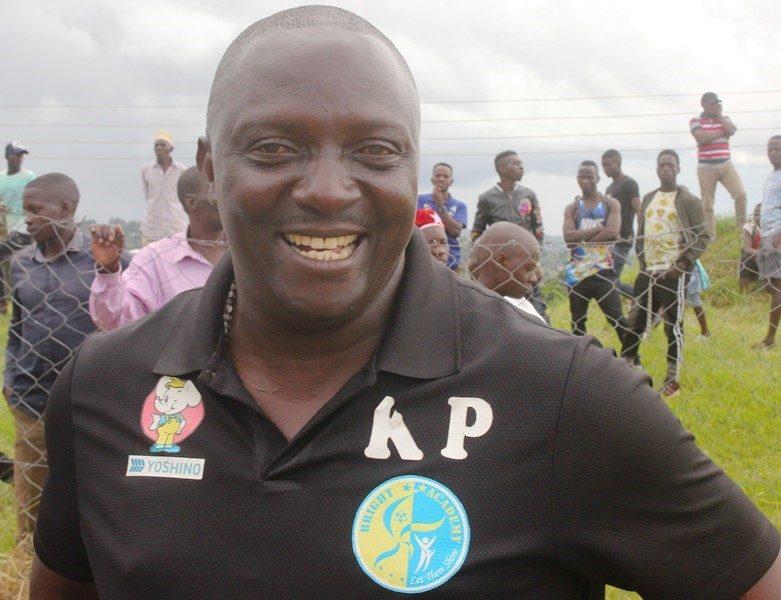 Uganda Premier League Matchday 16 Best XI #Uganda Paul Kiwanuka 781x600