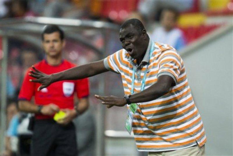 Sierra Leone Football Federation names head coach #Uganda Sellas Tetteh Teivi