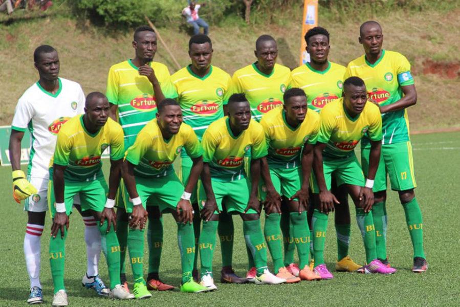 Busoga United earn bragging rights in Jinja derby #Uganda bul fc xi 899x600
