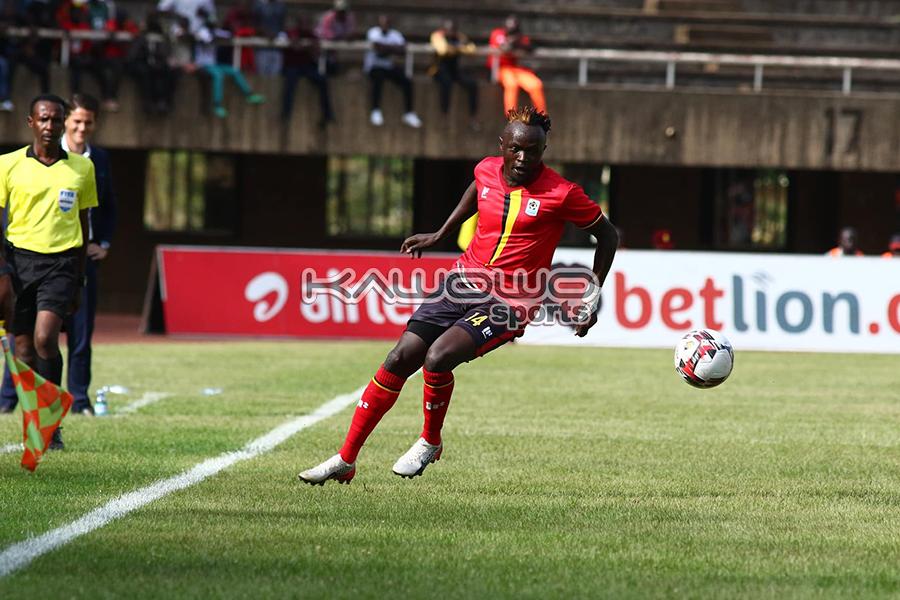 AFCON 2021 Qualifiers: Okwi, Bayo score to inspire Uganda Cranes over Malawi Flames #Uganda Nico Wakiro Wadada UGAMAL Kawowo 900x600