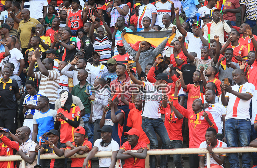 AFCON 2021 Qualifiers: Okwi, Bayo score to inspire Uganda Cranes over Malawi Flames #Uganda Uganda Cranes fans UGAMAL Kawowo